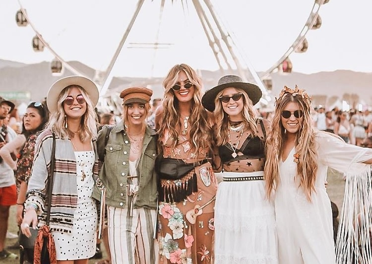 Festival Styles